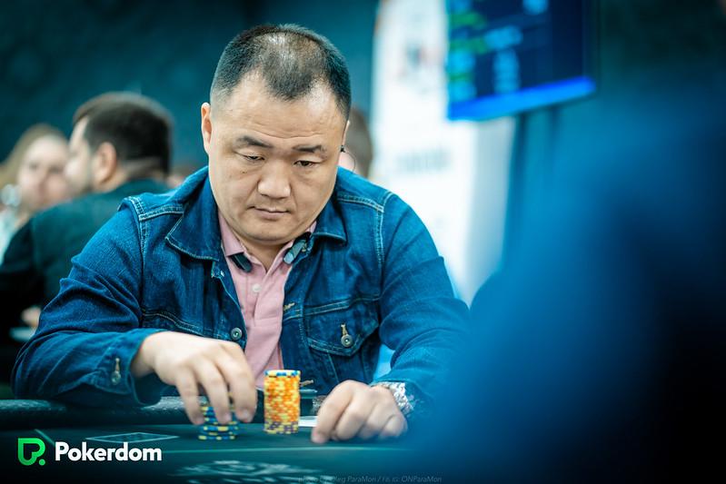 Индустрия азартных игр