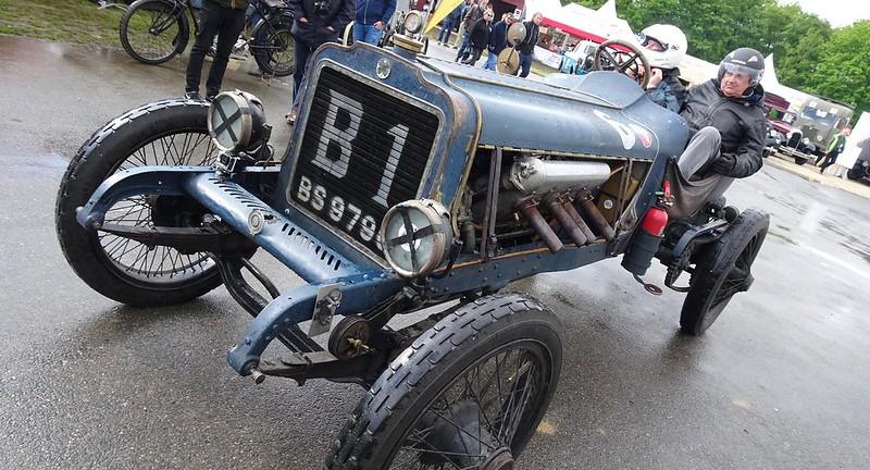 Brasier Aero Engine V8 / 11,5 litres / 220 Hp Hispano Suiza 1908 47091741314_0b79da3d7d_c