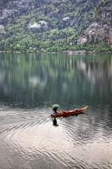 Hallstatt Fisherman