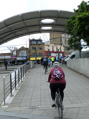 190519 South London Parks Ride 18