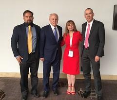 Speakers, Hepatitis Forum, Dr Mendez-Navarro, Dr Diago, Dra Moreno, Dr Castillo