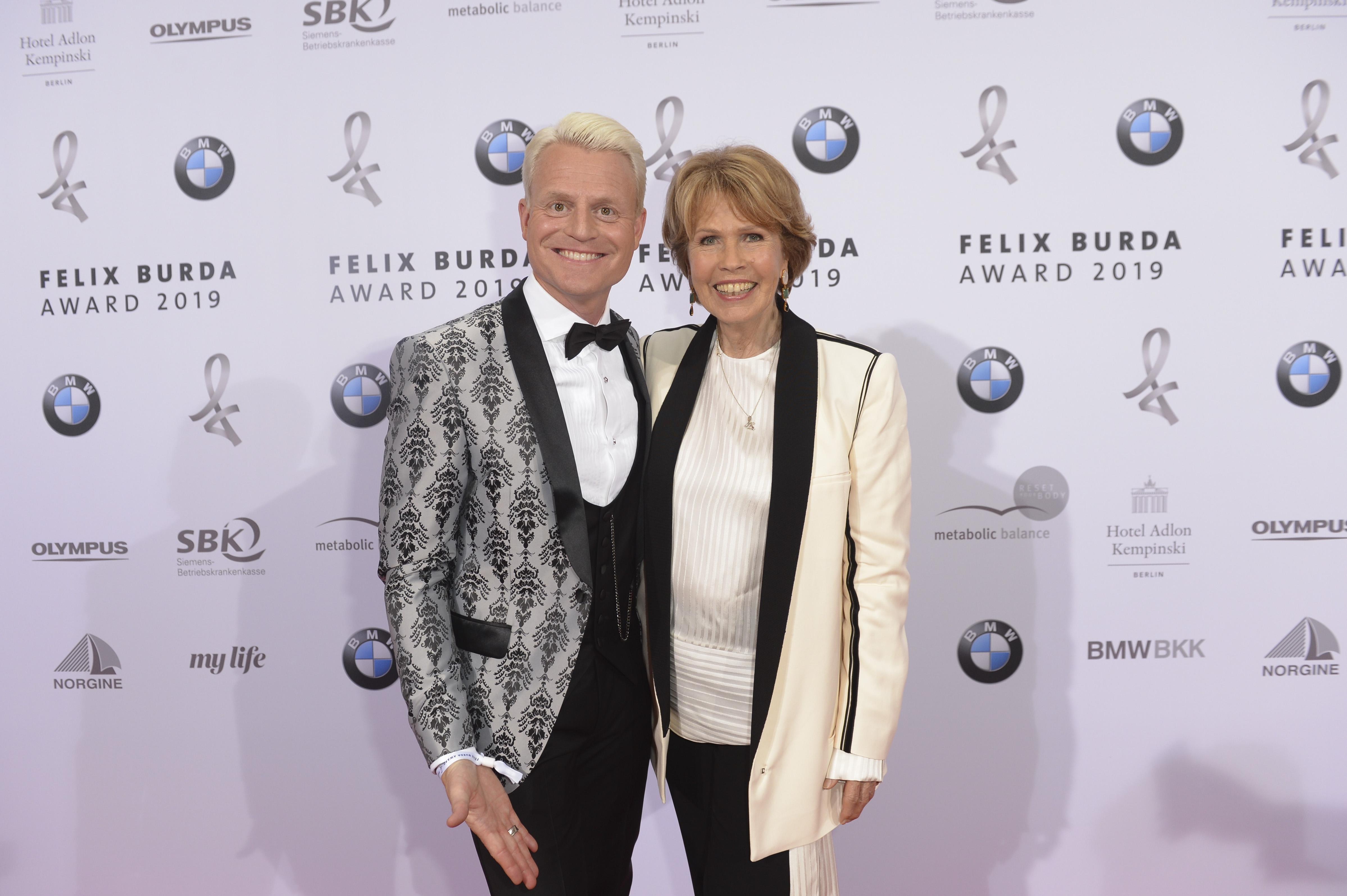 Felix Burda Award 2019