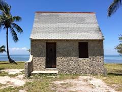 Boca Chita Chapel