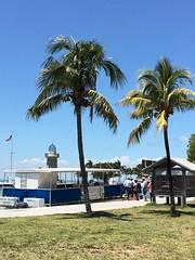 Boca Chita Dock