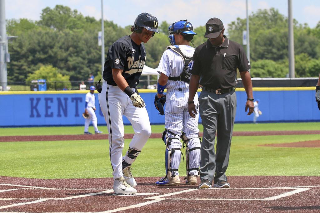 Kentucky Baseball vs. Vanderbilt Commodores: Game 3 | Flickr
