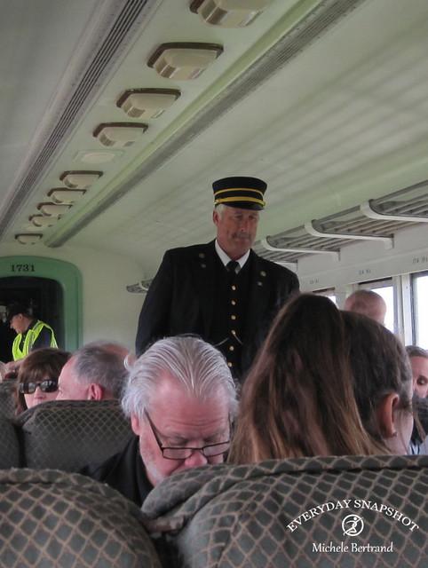 Steam Engine Train Ride (9)