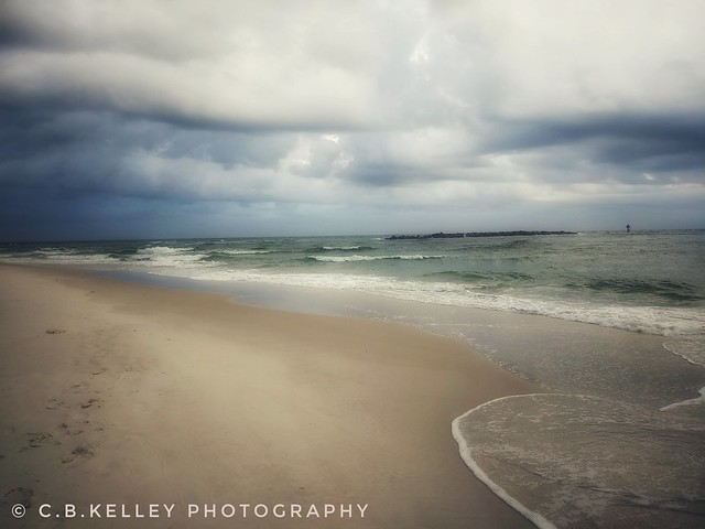 Shores of Orange Beach.   https://www.facebook.com/cbkelleyphotography/