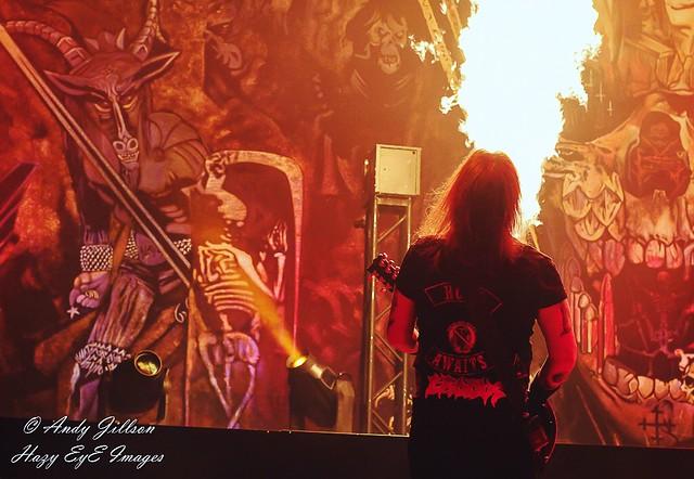 Slayer 14