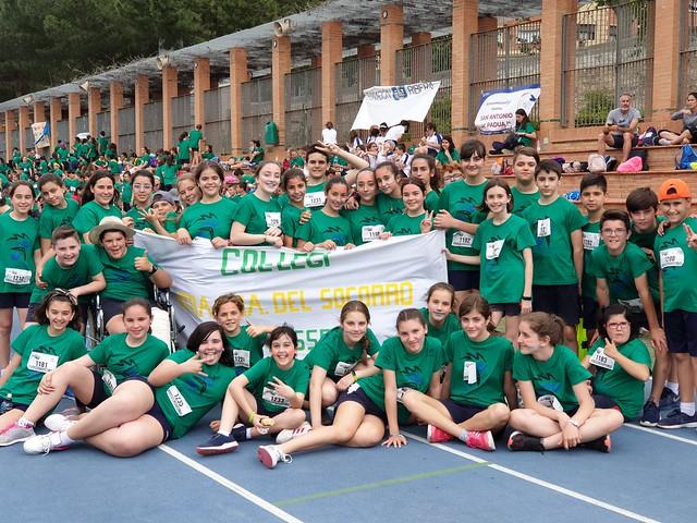 IX Coleolimpiadas