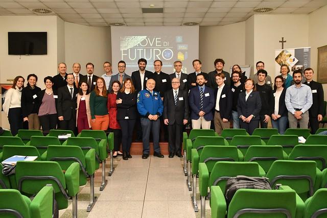 XI Workshop della Scuola SISRI sui 50 anni dallo sbarco sulla luna