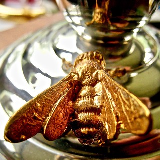 copper fly