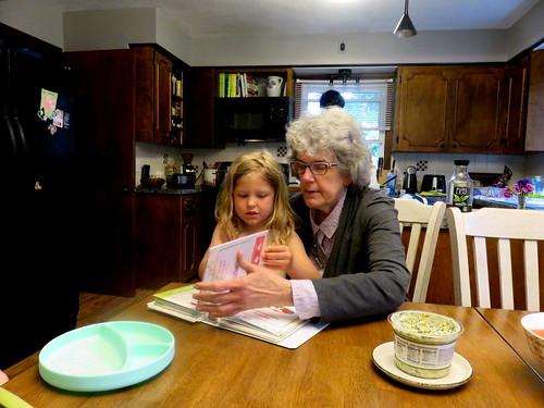 Josie & Carol