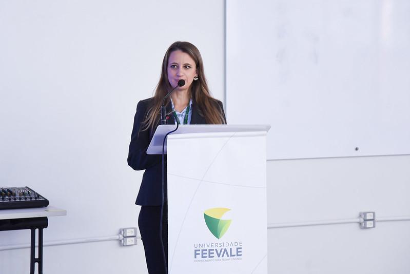 I Seminário de Ética e Bioética e V Encontro das Ceaus do Rio Grande do Sul