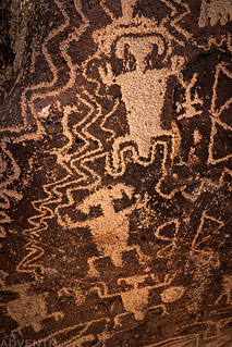 Boulder Petroglyphs | by IntrepidXJ