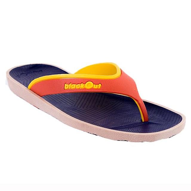 Zyne Flipper Blue x Orange x Yellow