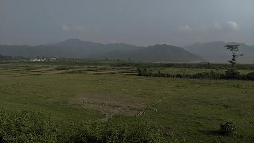 cycling hills northbengal washbari