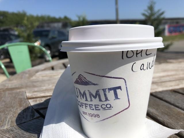 Summit Coffee Co