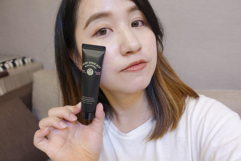 belif 草莓鼻掰掰淨膚刷具組 (9)