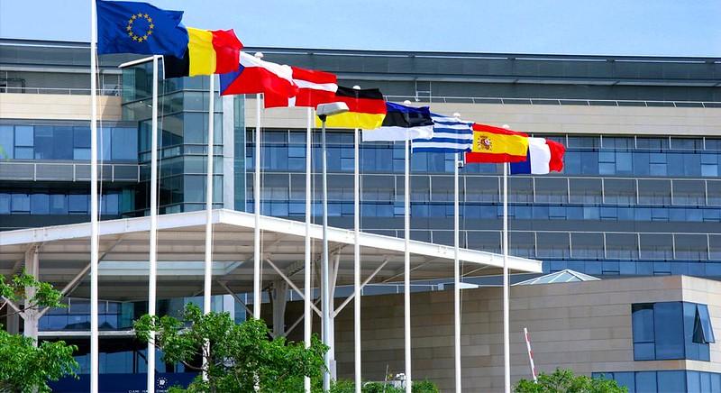 Erasmus+: visita a la EUIPO