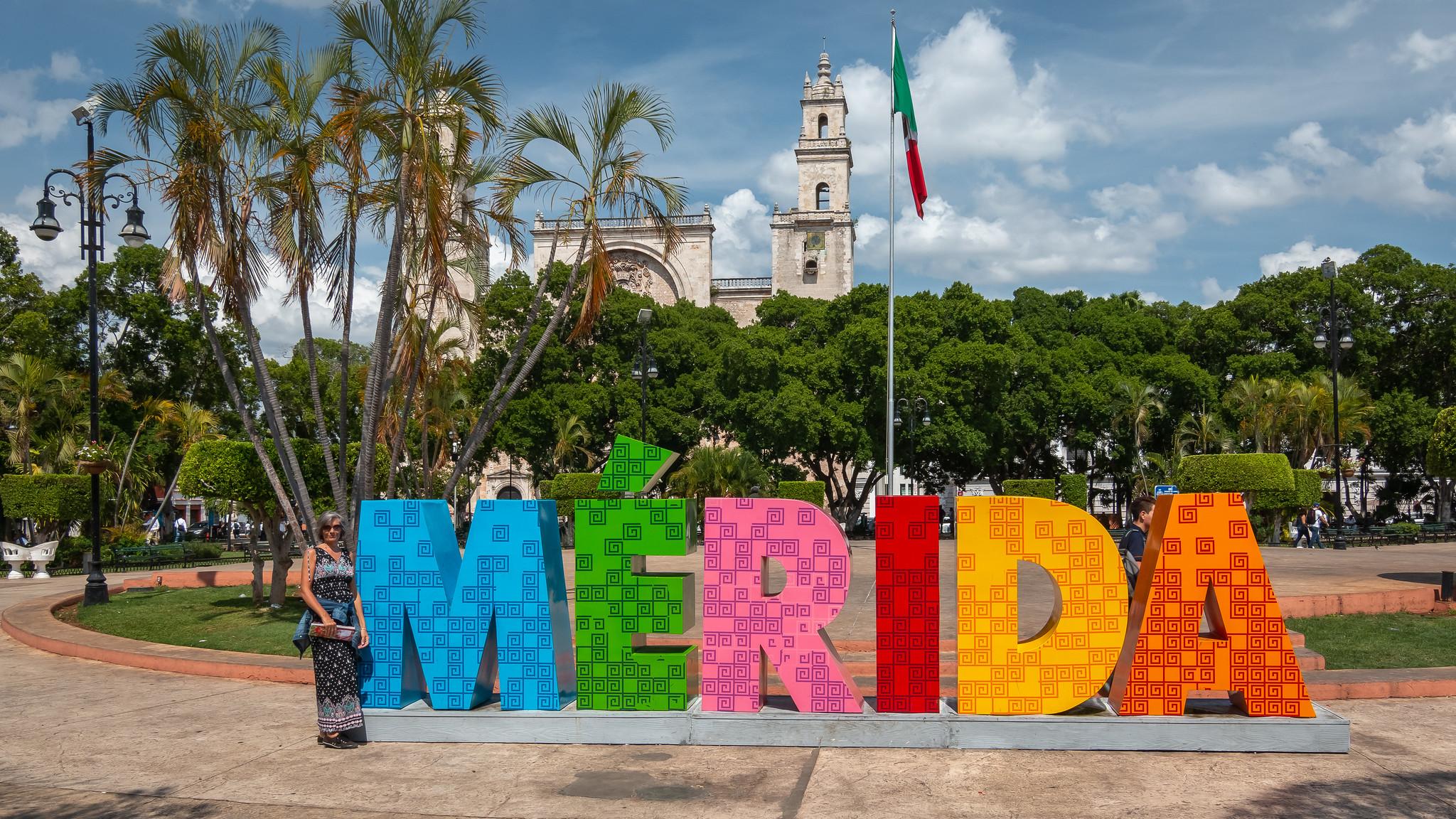 Merida - Yucatan - [Mexique]