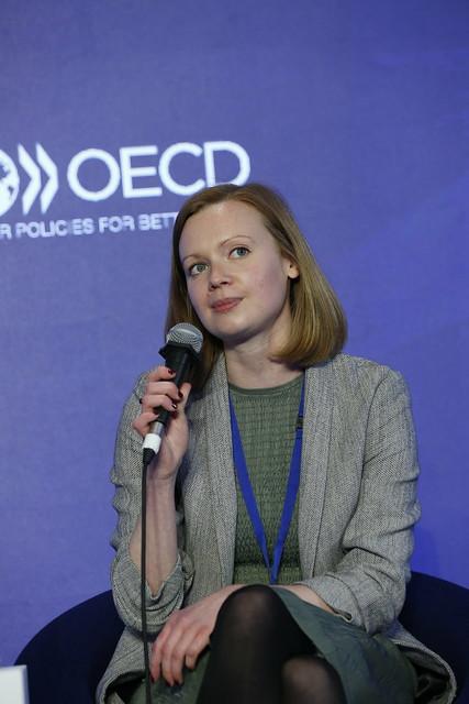 OECD FORUM 2019
