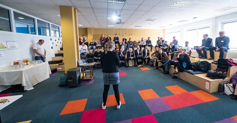WB6 Startup Academy Ljubljana-Maribor