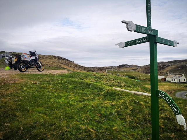 Winton Massif Outer Limits Tour 2019 phone pics