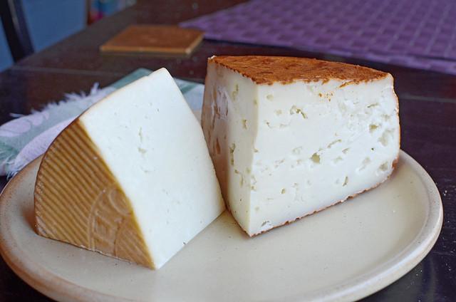 Teno cheese, Tenerife