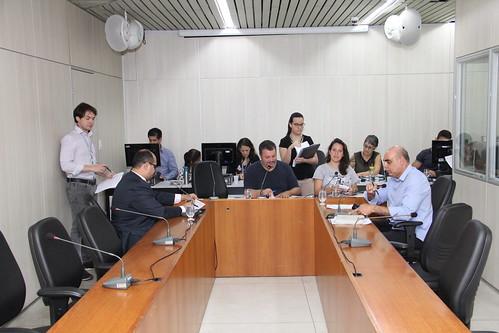 Comissão de Direitos Humanos e Defesa do Consumidor - 13ª Reunião Ordinária