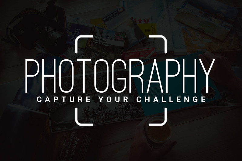 Photography: Challenge of April – My favorite place ?