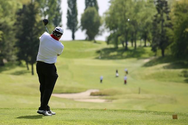Trophée Sport Passion au golf de Feucherolles