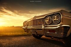 1964 Chevrolet Impala SS 409 - Shot 2
