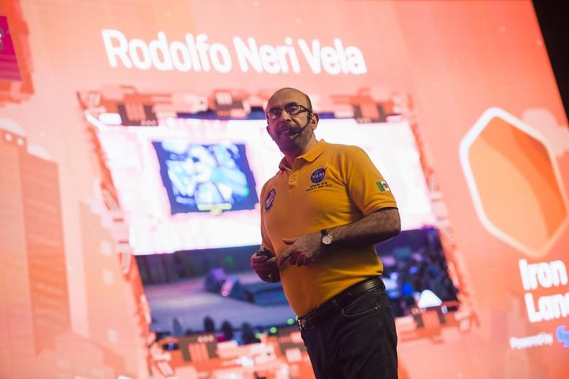 Dr. Rodrigo Neri Vela