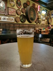 Drinking a Zero-San by Reservoir Dogs Brewery