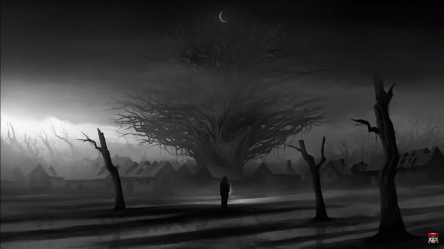 Darkwood  - 森林