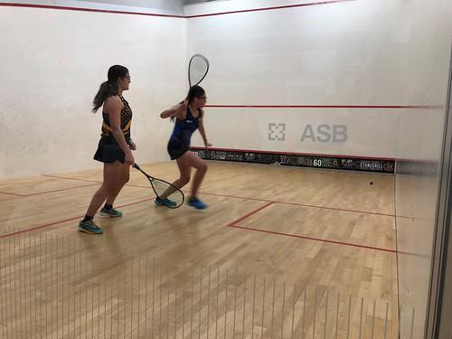 BOPSS Div1 Squash