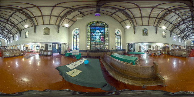 Union Church of Bay Ridge