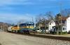 DME 6560-CITX 2792, West Newton, PA. 11-22-2010 by jackdk