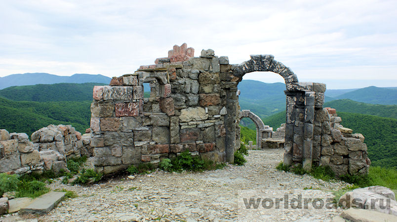 Грозовые Ворота Геленджик