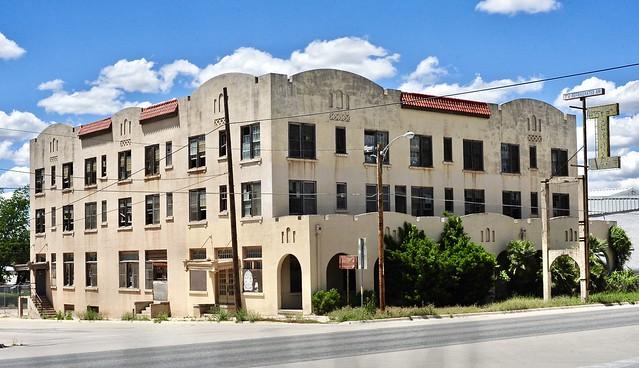 Hotel Ozona - Ozona, Texas
