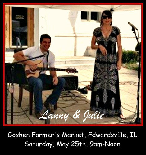 Lanny & Julie 5-25-19