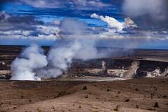 Hawaii Volcanoes National Park, Hawaii Island