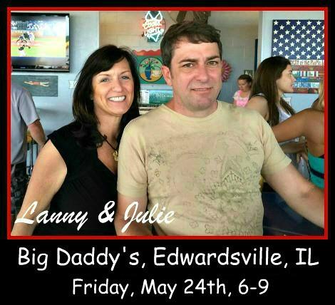 Lanny & Julie 5-24-19