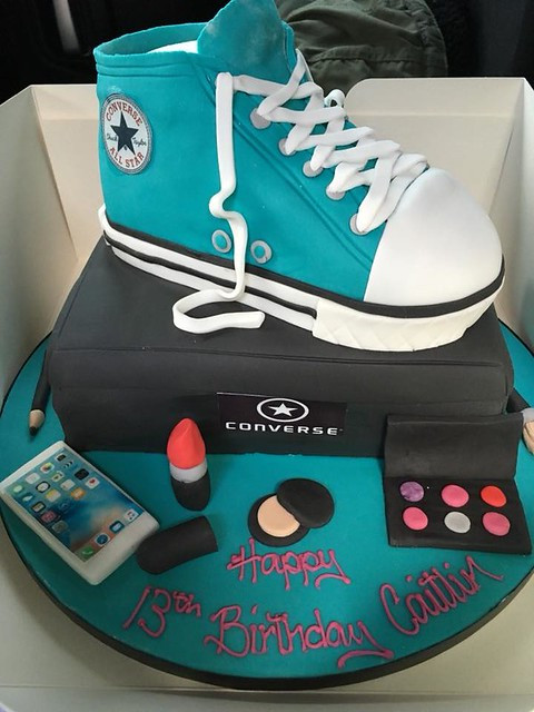 Cake by All Occasions Cakes Glasgow