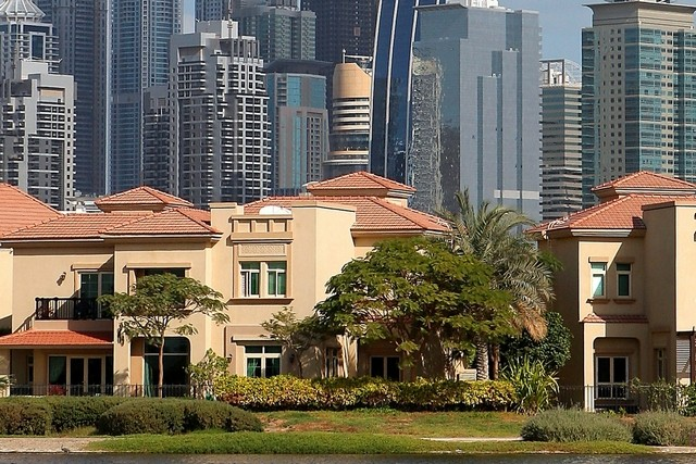 3330 Rules to get Property Visa in the UAE after Investment