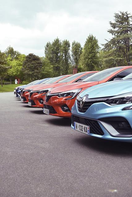 Renault Captur Chateaubourg Ar Milin - atana studio