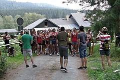 Plánujete letní dovolenou na jihu Čech? Zpestřete si ji Zlatou stezkou