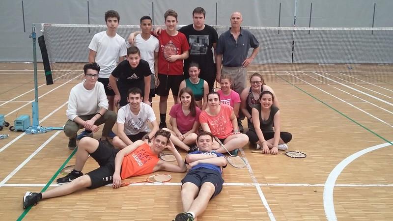 badmintong 2019