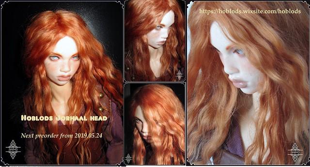 HOBLODS - Prévente Meylian 42cm p.2 et 3 47108911784_d65df12511_z