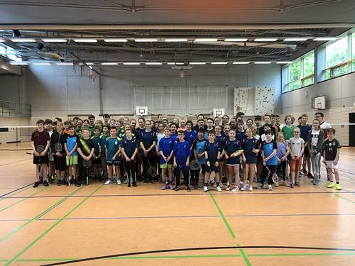 Jugendturnier Altötting 2019